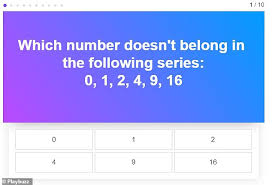 Infuriating Quiz Challenges Players To Answer Seven Tricky