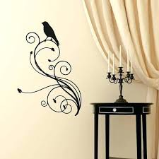 >amazing buy removable tree branch and bird wall stickers for bird  bird wall decal bird wall art bird wall decor kitchen wall decor serena gossip girl bird