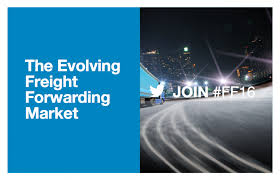 uti shipping the evolving freight forwarding market social post the elite league
