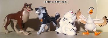 kfc figurines toys