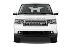 2011 Land Rover Range Rover Reviews and Rating | Motor Trend