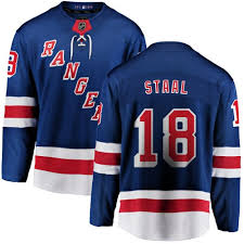 Branded - Jersey From Shop Fanatics Staal Rangers Jerseys Authentic Premier Marc Adidas