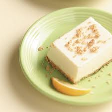 Light Fluffy Desserts Light Lemon Fluff Dessert