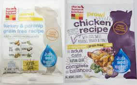 The Honest Kitchen Cat And Dog Food Review YouTube - Honest kitchen dog food