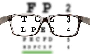 Presbyopia Eye Exercise Chart Presbyopia Appearing At Younger Ages