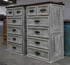 White Rustic Bedroom Furniture Home Design Ideas