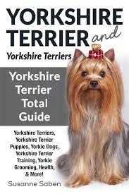 yorkshire terrier and yorkshire terriers ebook by susanne saben 9781911355717 rakuten kobo