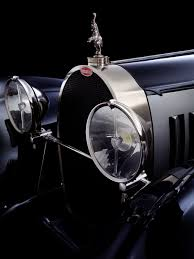 The world's greatest luxury automobile was what ettore bugatti aimed to achieve with the type 41 royale. Legendary Car Bugatti Royale Research Before Modeling Hum3d Blog