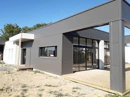 construction d une maison à louannec