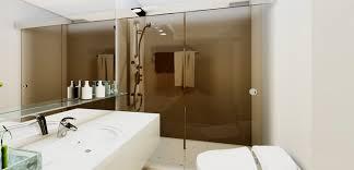 orazio shower screen