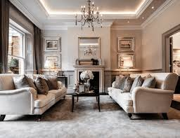 Traditional Living Rooms That Will Stand the Test of Time