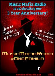 😍🎶 Happy 3-year Anniversary Music Mafia... - Music Mafia Radio | Facebook