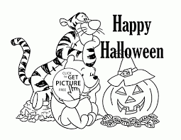 Free Printable Halloween Coloring Pages Free Free Coloring Books