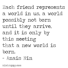 40 Heartfelt Friendship Quotes To Inspire Connection Awesome A Good Friend Quote