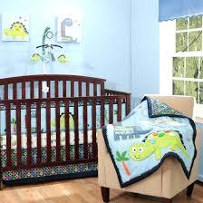 dinosaur crib bedding set bedding cribs luxury bedroom pillowcase western lime green animal print lambs and