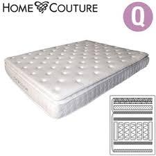 mattress in a box. home couture pillowtop mattress in a box: queen box