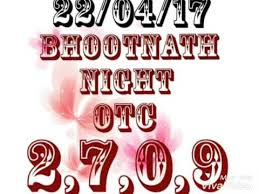 Bhutnath Chart Videos Matching 22 1 2019 Bhootnath Night Strong Games Revolvy