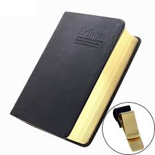 believe thick notebook hardcover sketch book with blank pages sketchbooks for drawing art defter muji bullet