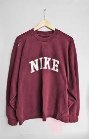 There is nothing better than an oversized vintage sweatshirt :) | Clothes, Fashion, Nike outfits