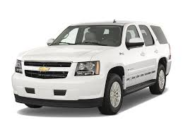 2009 Chevrolet Tahoe Reviews and Rating | Motor Trend