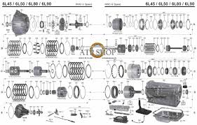 gmc electrical wiring diagram gmc discover your wiring diagram 4l60e transmission exploded view car pictures