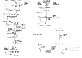 2002 chevy cavalier starter wiring diagram wiring diagram 2002 Cavalier Radio Wiring Diagrams at 2000 Chevy Cavalier Wiring Diagram Repair Guides Diagrams