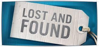 Judo Lost-and-found-1 Irish - Association