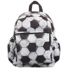 Designer Boys Backpack Boys Football Big Backpack For Boy By Molo Discover The
