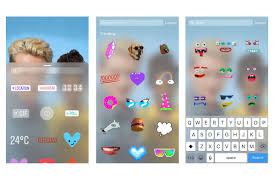 supports images instagram now supports gifs in stories the verge