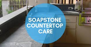 soapstone countertop care and why we love soapstone
