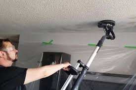 2021 popcorn ceiling removal cost
