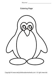 Small Picture 25 unique Penguin coloring pages ideas on Pinterest Christmas