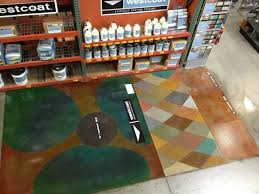 Westcoat Water Based Stain Color Chart Distributor Floor Gets A Water Based Stain Color Chart