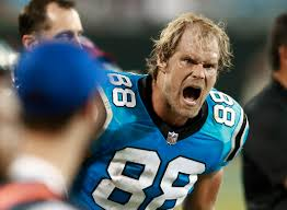 Panthers TE Greg Olsen added to injury ...