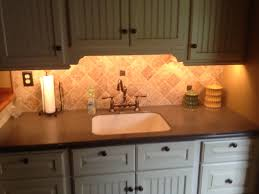 kitchen under cabinet lighting in cabinet lighting 3 popular options of cabinet lighting