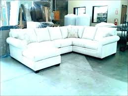 pulaski leather sectional costco couch abbyson furniture sofas couches home improvement remarkable