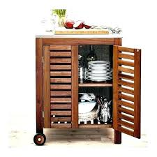 outdoor storage cart outdoor storage cabinet wooden cabinets with doors outdo outdoor kitchen storage cart outdoor outdoor storage cart