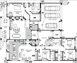 one story house plans with two master suites one story house plans with 2 master suites