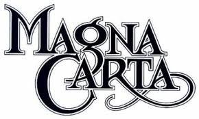 <b>Magna Carta</b> (Band) – Wikipedia
