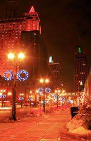 Downtown Milwaukee Christmas Lights Christmas Lights In Milwaukee Favorite Places Spaces