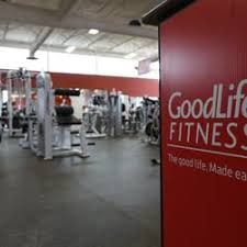 photo of goodlife fitness lower sackville ns canada