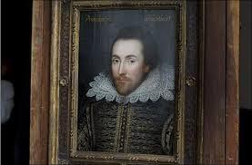 william shakespeare cobbe portrait painting image