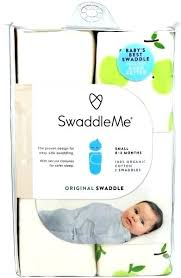 Swaddle Me Large Tenfeet Co