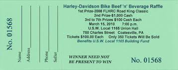 raffle software how to number raffle tickets