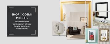 Modern mirrors for living room Dark Wall Modern Mirrors Magazyakaclub Modern Mirrors Contemporary Mirrors Mirror Outlet