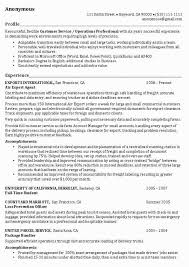 Job Skills Examples Resume Best Template Collection List Of For