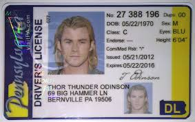 Ids - Best pa Pennsylvania Scannable License Fake Old Drivers Id Idviking