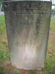 Elisha Harmon (1765-1848) - Find A Grave Memorial
