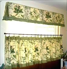 garden room valance um size of window valances home classics fl manor waverly wallpaper