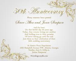 50 anniversary wedding invitations 50th wedding anniversary flyer templates tomicrewpulseco ideas